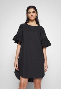 See by Chloé - Korte jurk - black - 0