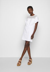 See by Chloé - Day dress - iconic milk - 1