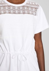 See by Chloé - Day dress - iconic milk - 5