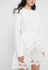 See by Chloé - Day dress - white - 6