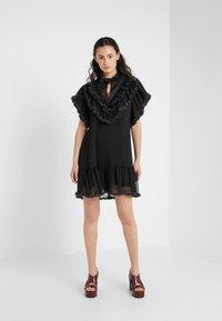 See by Chloé - Cocktailkleid/festliches Kleid - black - 1