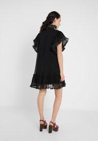See by Chloé - Cocktailkleid/festliches Kleid - black - 2