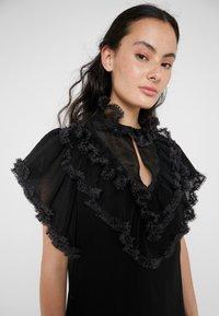 See by Chloé - Cocktailkleid/festliches Kleid - black - 5