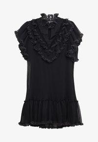See by Chloé - Cocktailkleid/festliches Kleid - black - 4