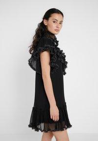See by Chloé - Cocktailkleid/festliches Kleid - black - 3
