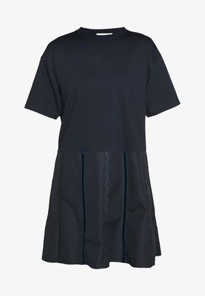 Vestido informal - ink navy
