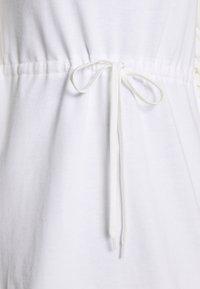 See by Chloé - Jersey dress - white powder - 2