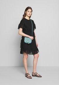 See by Chloé - Jersey dress - black - 1