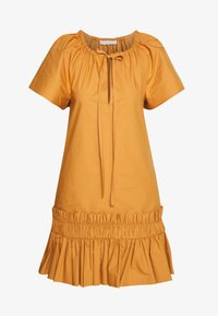 See by Chloé - Day dress - peanut butter - 5