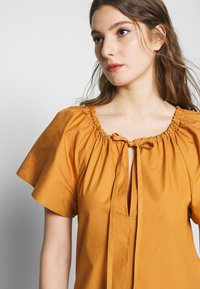 See by Chloé - Day dress - peanut butter - 4