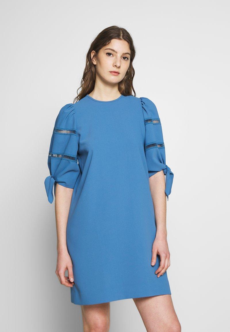 See by Chloé - Vapaa-ajan mekko - riverside blue