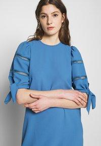 See by Chloé - Vapaa-ajan mekko - riverside blue - 3