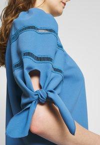 See by Chloé - Vapaa-ajan mekko - riverside blue - 6