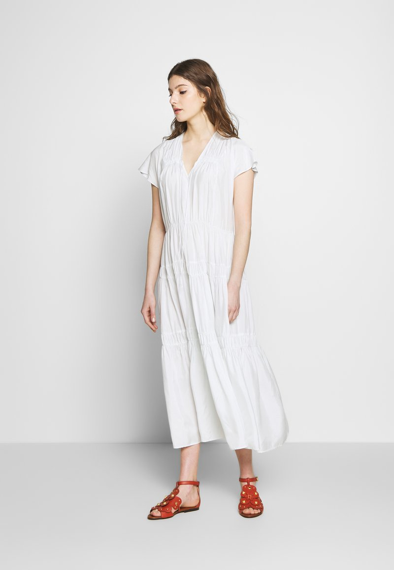 See by Chloé - Day dress - white