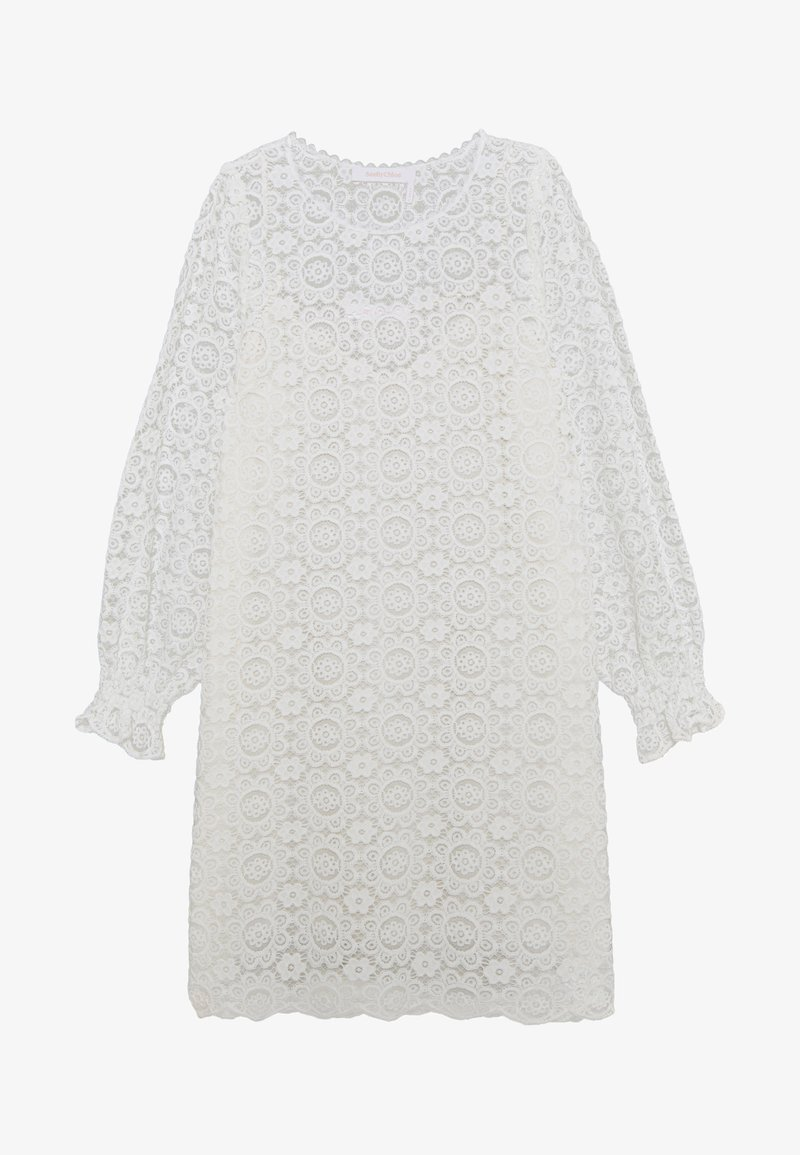 See by Chloé - Day dress - iconic milk