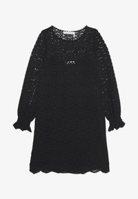 See by Chloé - Denní šaty - black - 0