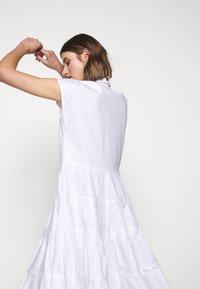 See by Chloé - Shirt dress - white - 4
