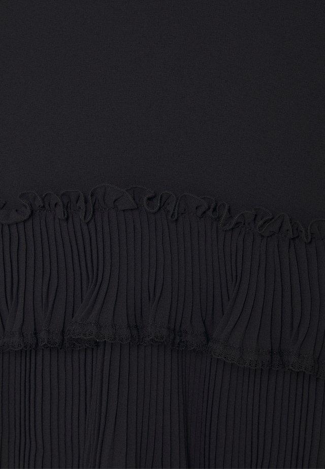 Freizeitkleid - black
