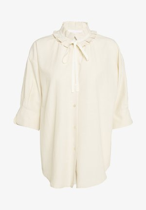 Košile - soft ivory