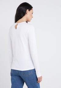 See by Chloé - Longsleeve - white powder - 2