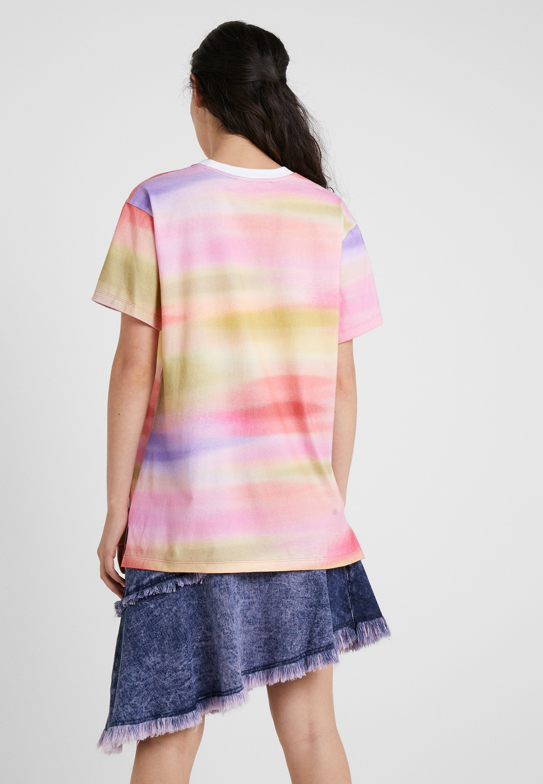 See by Chloé T-shirts med print - multicolor