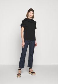 See by Chloé - Print T-shirt - black - 1
