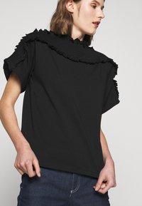 See by Chloé - Print T-shirt - black - 3