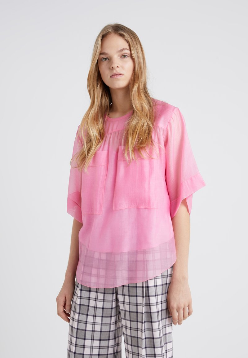 See by Chloé - Blouse - confetti pink