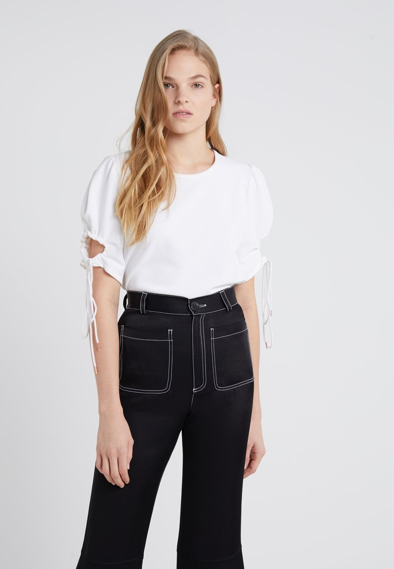 See by Chloé - Bluse - white