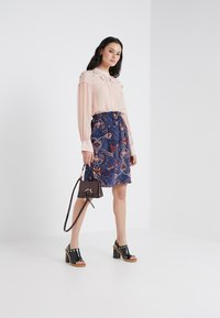 See by Chloé - Blouse - smoky pink - 1