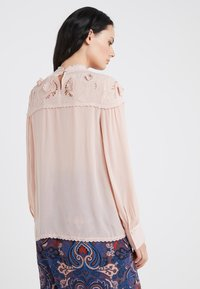 See by Chloé - Blouse - smoky pink - 2