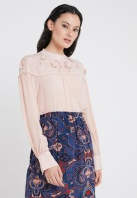 See by Chloé - Blouse - smoky pink - 0