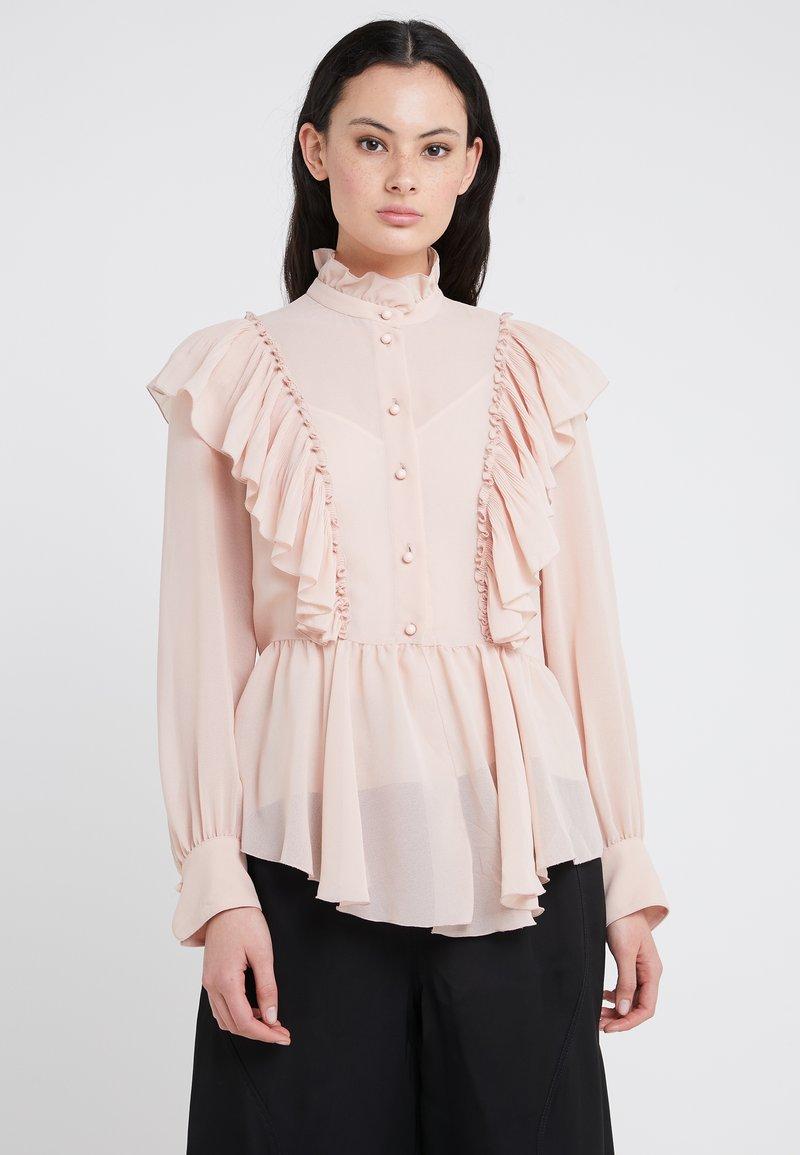 See by Chloé - Bluzka - smoky pink