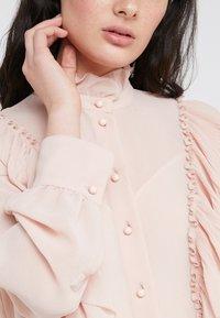 See by Chloé - Bluzka - smoky pink - 5