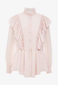 See by Chloé - Bluzka - smoky pink - 4