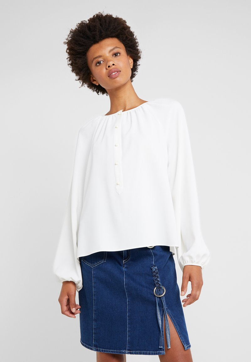 See by Chloé - Blus - iconic milk