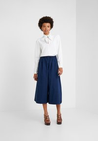 See by Chloé - Blus - iconic milk - 1