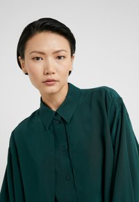See by Chloé - Blouse - nightfall green - 4