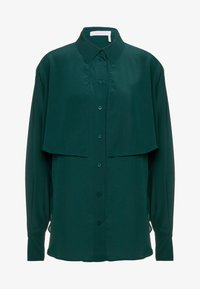 See by Chloé - Blouse - nightfall green - 3