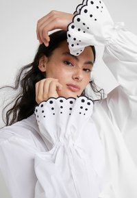 See by Chloé - Blouse - white - 4