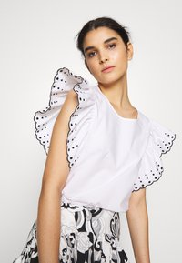See by Chloé - Blouse - white - 5