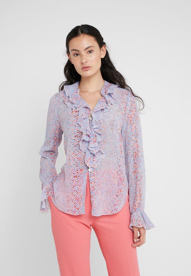 Skjorte - multicolor