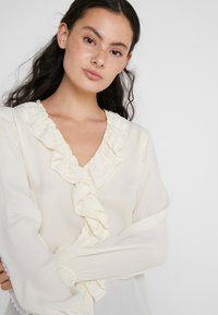 See by Chloé - Blouse - natural white - 4
