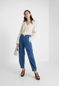 See by Chloé - Blouse - natural white - 1