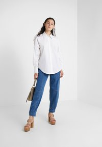 See by Chloé - Blouse - iconic milk - 1