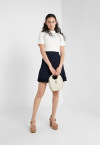 See by Chloé - Blusa - iconic milk - 1