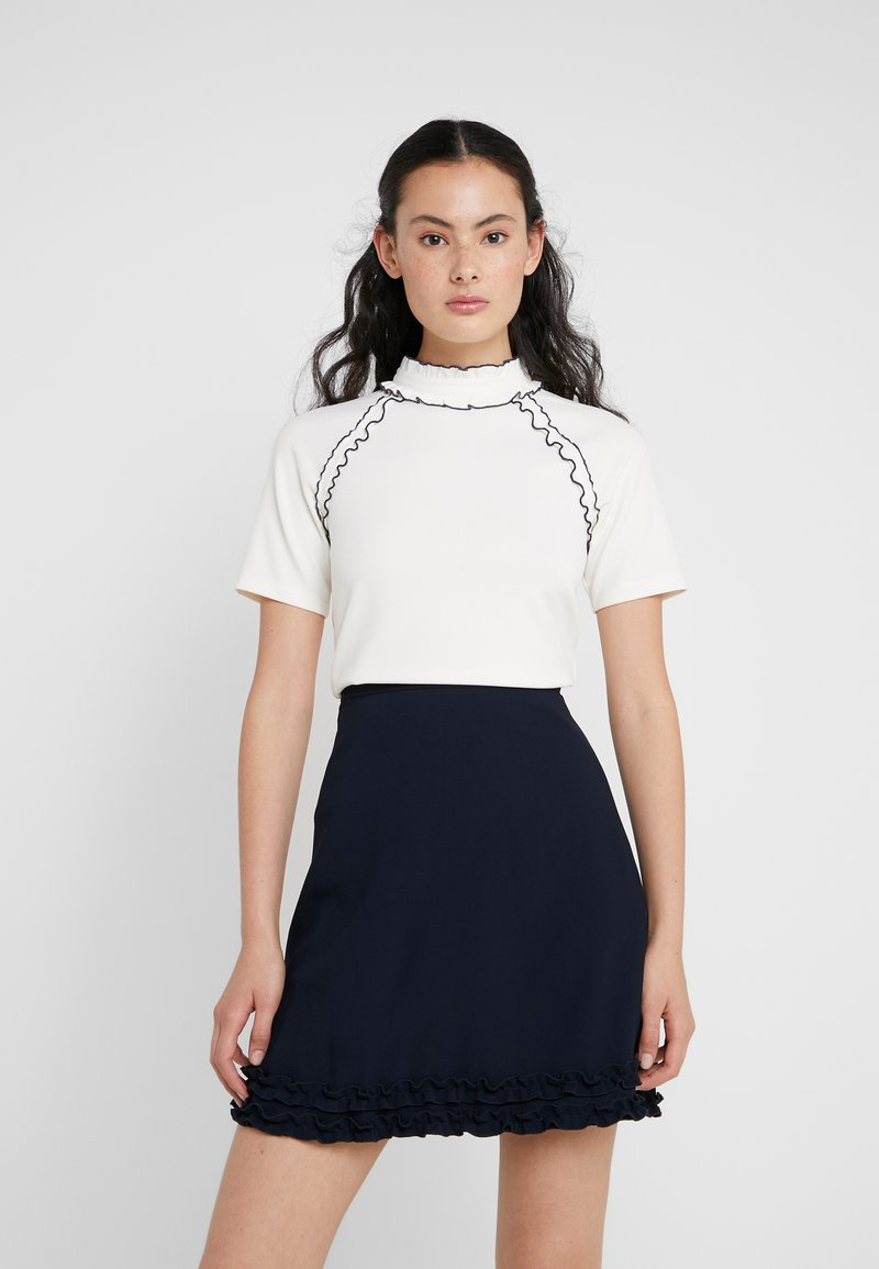 See by Chloé - Blusa - iconic milk