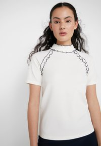 See by Chloé - Blusa - iconic milk - 5