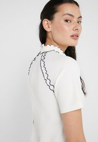 See by Chloé - Blusa - iconic milk - 3