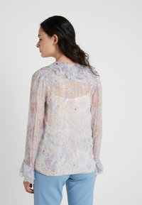See by Chloé - Blouse - multicolor/grey - 2